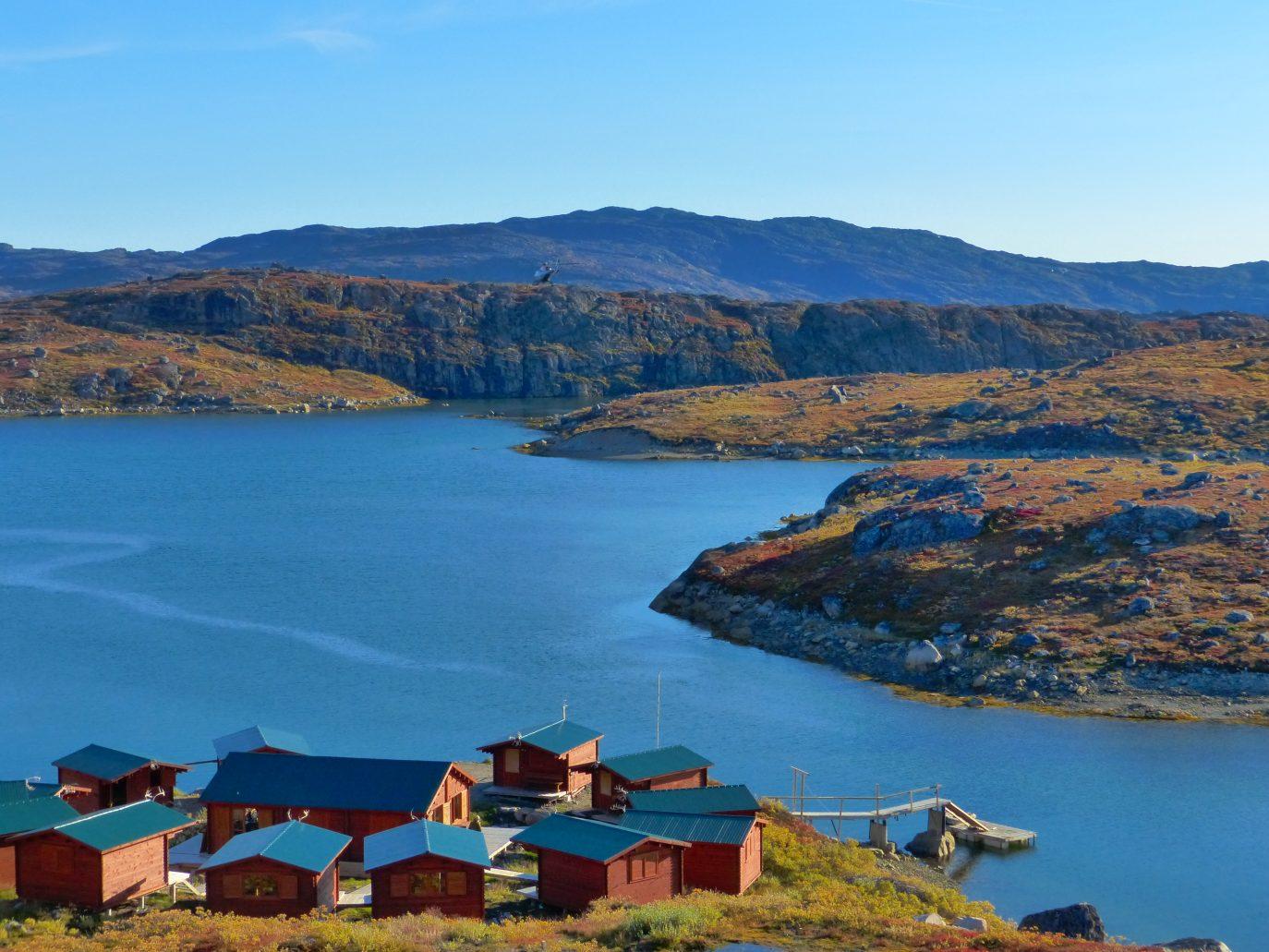 Greenland Searun Arctic Charr     — Lax-A Angling club