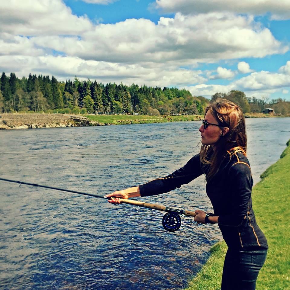 Salmon fishing openings for 2017 lax a angling club for Salmon fishing season